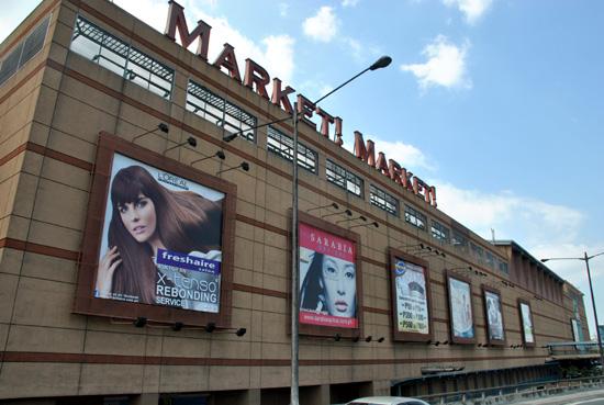 Market Market Department Store Stores | The Metro Department